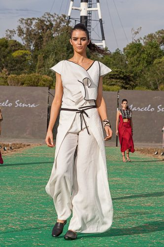 Marcelo Senra Moda: La Costa Fashion Experience A Puro Color Y Brillos En El Partido De La Costa - Moda Y Diseñadores Textil E Indumentaria