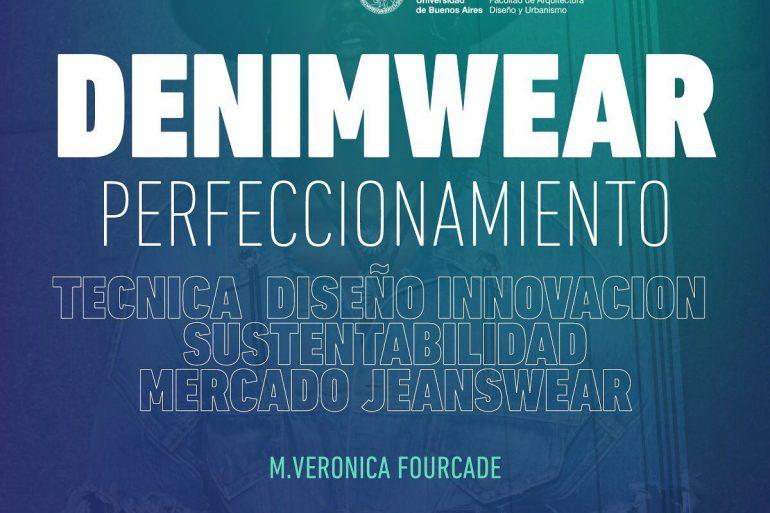 Posgrado Denim Denimwear: 2º Posgrado Fadu-Uba - Jeans