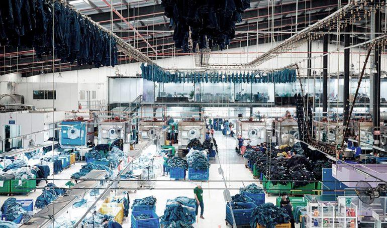 Procesos De Indumentaria Textil Cursos De Aaqct : Procesos De Indumentaria - Empresas Textiles