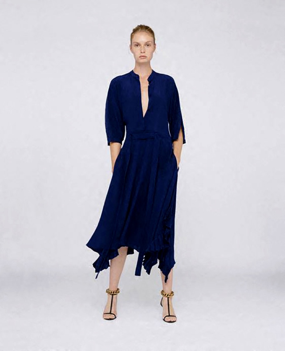 Stella 14 Moda: Stella Mc Cartney Nos Adelanta El Otoño 2021 - Moda Y Diseñadores Textil E Indumentaria