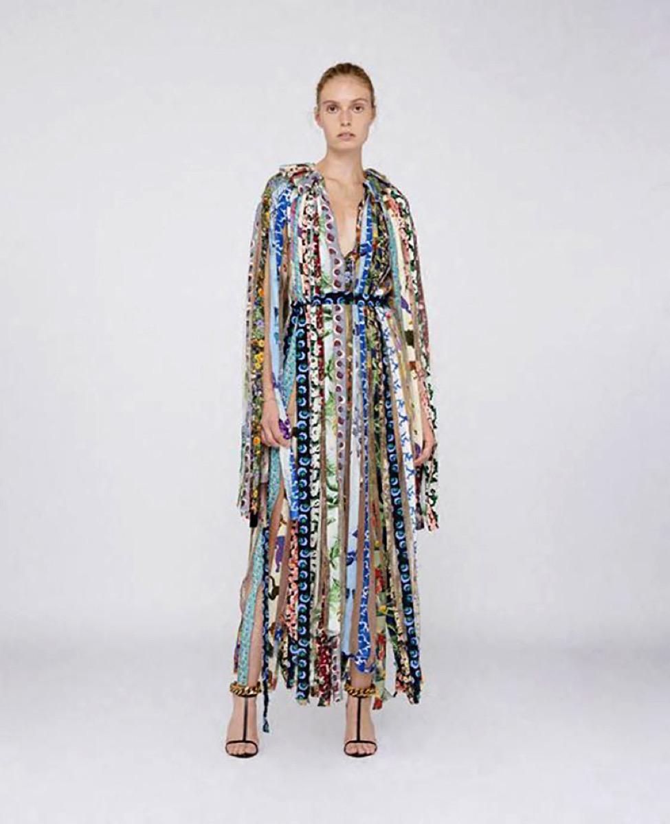 Stella 9 Moda: Stella Mc Cartney Nos Adelanta El Otoño 2021 - Moda Y Diseñadores Textil E Indumentaria