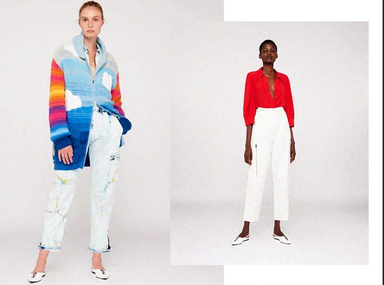 Stella Mc Cartney Moda: Stella Mc Cartney Nos Adelanta El Otoño 2021 - Moda Y Diseñadores Textil E Indumentaria