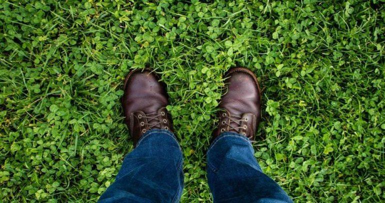 Zapatos Con Materiales Ecologicos Los Materiales Para El Nuevo Calzado Ecològico - Moda Sostenible
