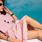 Carlota Casiraghi Imagen Inez Van Lamsweerde Y Vinoodh Matadin Para Chanel Moda: Chanel Eligiò A Carlota Casiraghi