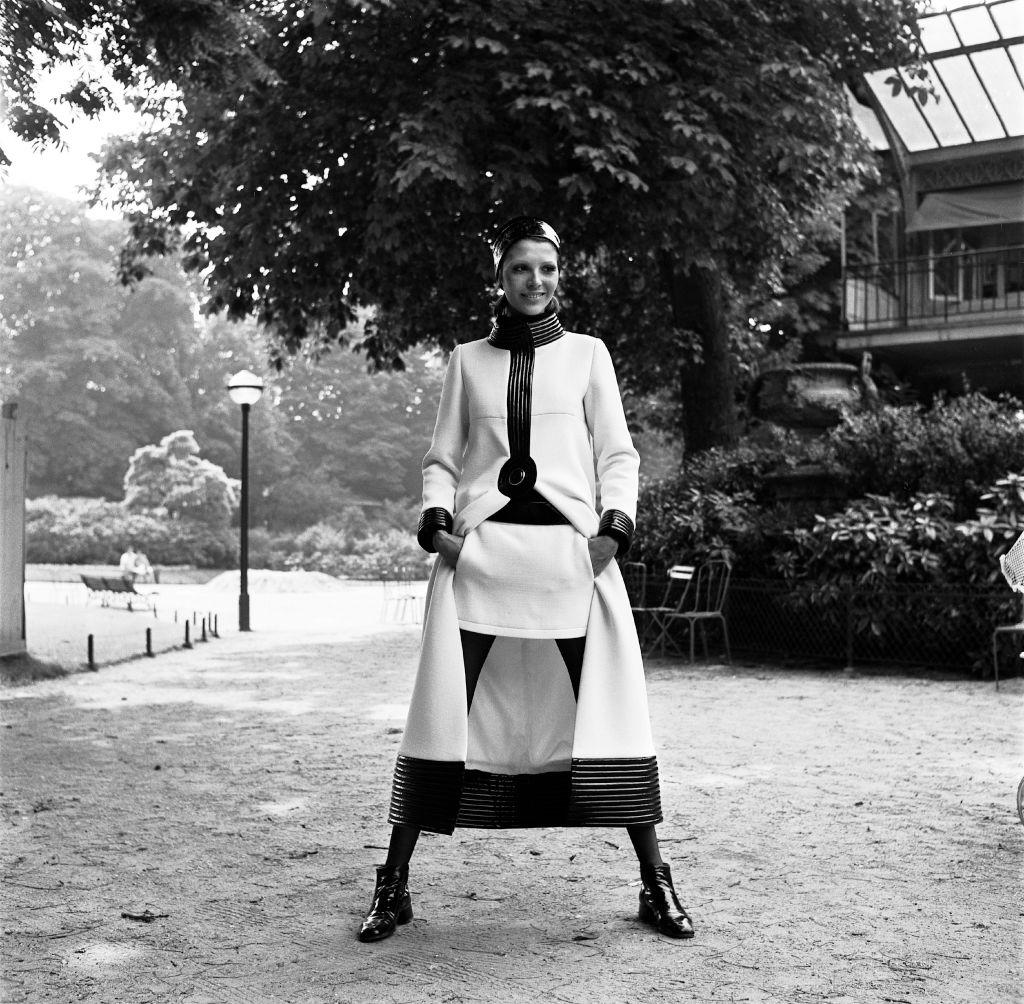 Minifalda Pierre Cardin: Sus Inventos Que Cambiaron La Moda