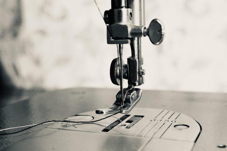 Pie Costura 2 Fabricación Flexible, Una Herramienta De Competitividad, Para Las Empresas De Confección Textil.