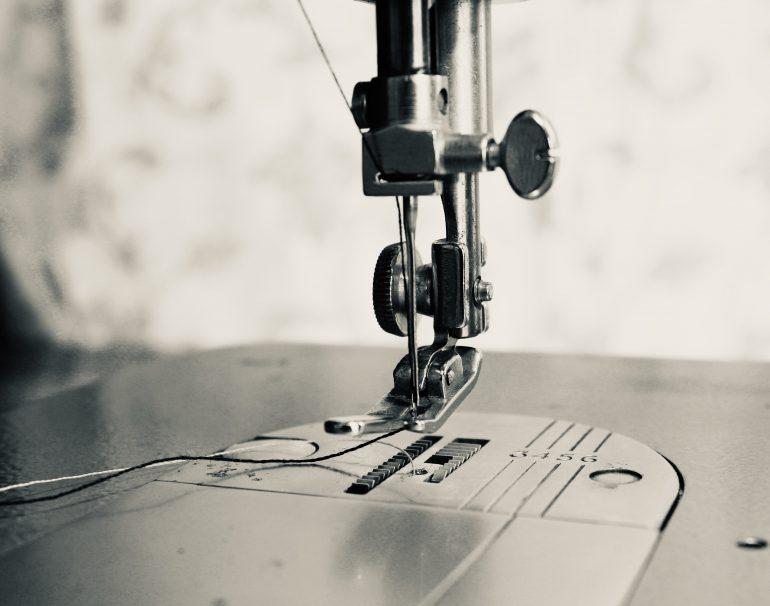 Pie Costura 2 Fabricación Flexible, Una Herramienta De Competitividad, Para Las Empresas De Confección Textil. - Empresas Textiles