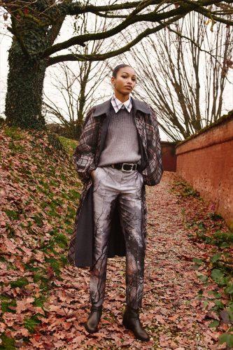 Alberta Ferreti 11 Moda: Alberta Ferretti Adelanta Los Ítems Que Usaremos En El Invierno 2021 - Moda Y Diseñadores Textil E Indumentaria