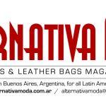 Am Logo 1 La Revista De Referencia Para La Industria Del Calzado, Marroquinerìa Y Cuero - Empresas Calzado, Cuero
