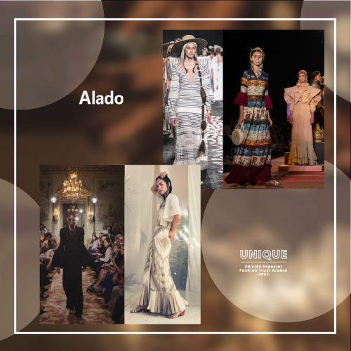Alado Inexmoda Anuncia Los Finalistas Del Programa Unique, Fashion Trust Arabia 2021 - Moda Y Diseñadores Textil E Indumentaria