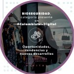 Bioseguridad Bioseguridad, Categoría Presente En Colombiatex Digital 2021 - Empresas Textiles