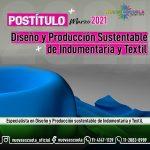 Diseño Sustentable Textil Diseño Y Producción Sustentable De Indumentaria Y Textil - Noticias Breves