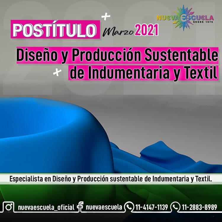 Diseño Sustentable Diseño Y Producción Sustentable De Indumentaria Y Textil - Noticias Breves