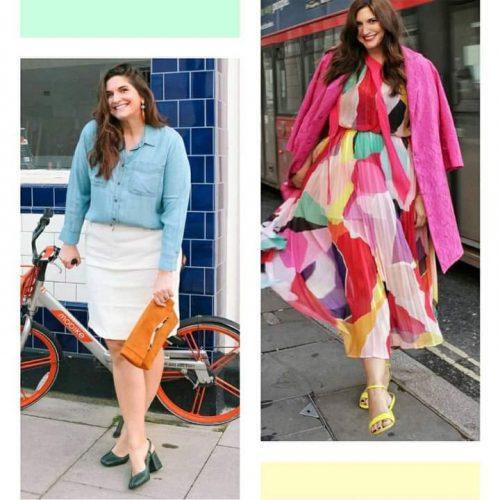 Fb Img 1613756159950 Tendencias 2021: Las &Quot;Curvy Fashion&Quot; - Tendencias 2021/2022 En Textil E Indumentaria