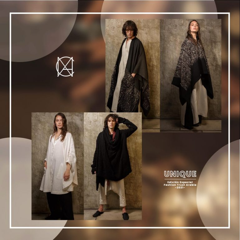Img 20210128 Wa0042 Inexmoda Anuncia Los Finalistas Del Programa Unique, Fashion Trust Arabia 2021 - Moda Y Diseñadores Textil E Indumentaria
