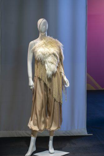 Ibraina 1 1 Hemisferios : Una Colección , Dos Culturas - Moda Y Diseñadores Textil E Indumentaria