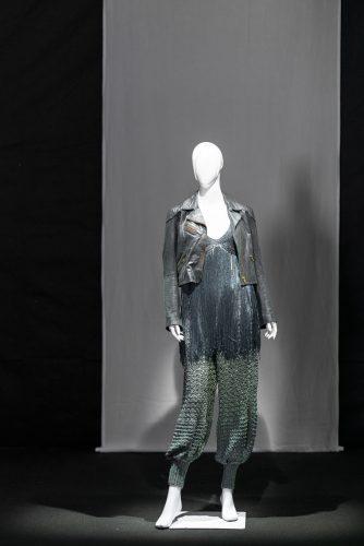 Ibraina 2 1 Hemisferios : Una Colección , Dos Culturas - Moda Y Diseñadores Textil E Indumentaria
