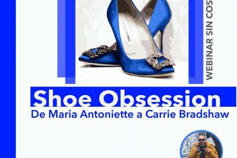 Lluvia Amezcua Obsesión Por Los Zapatos. De Maria Antoniette Hasta Carrie Bradshaw - Noticias Breves