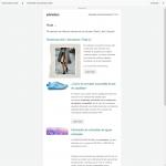 Newsletter Indumentaria Online 3 1 Newsletter Indumentariaonline / 3ª Semana De Febrero - Noticias Breves