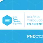 Sello Buen Dieño Argentino Prórroga Para Sello Buen Diseño Argentino