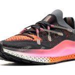 Fusio4D La Primera Zapatilla De Adidas, Con Una Suela Impresa En 3D De Dos Tonos