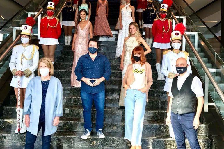 Industria De La Moda Mdp La Industria De La Moda En Mar Del Plata - Moda