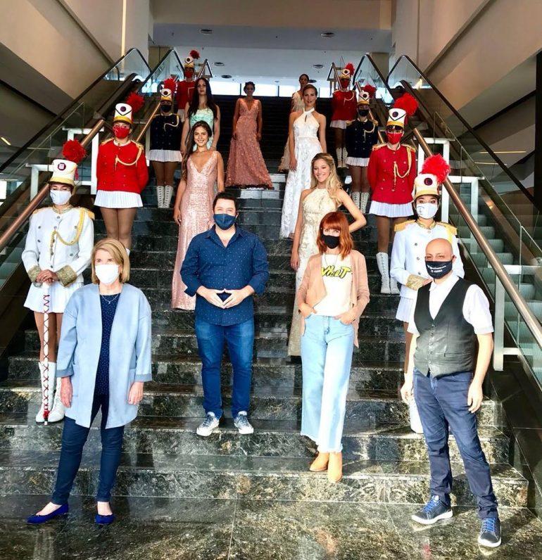 Industria De La Moda Mdp La Industria De La Moda En Mar Del Plata - Noticias Breves