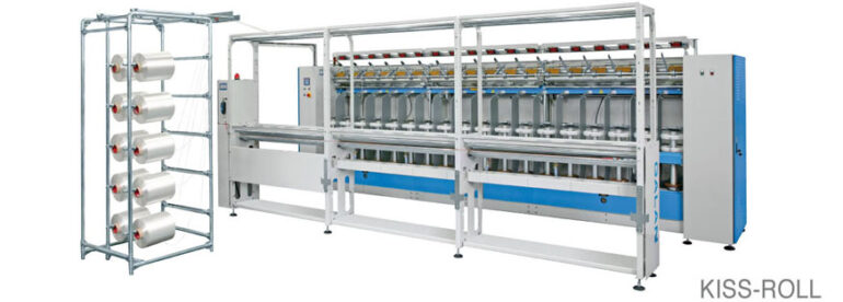 España Ofrece Gran Calidad En Maquinaria Textil
