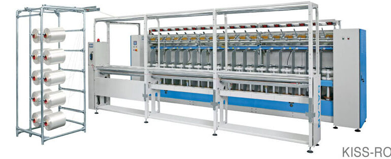 Maquina Textil España Ofrece Gran Calidad En Maquinaria Textil