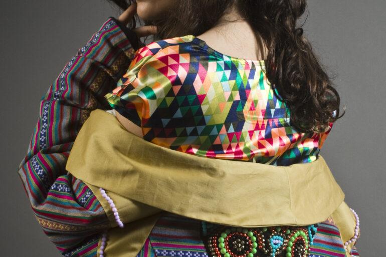 Textil Aguayo Como Reinvindicación Y Estilo De Vida