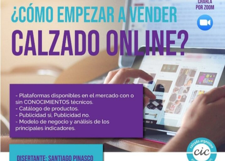 ¿ Cómo Empezar A Vender Calzado Online?