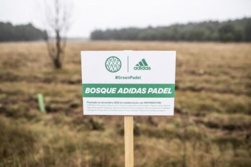 Adidas Apuesta A La Sostenibilidad Con Su Iniciativa &Quot;Greenpadel&Quot;