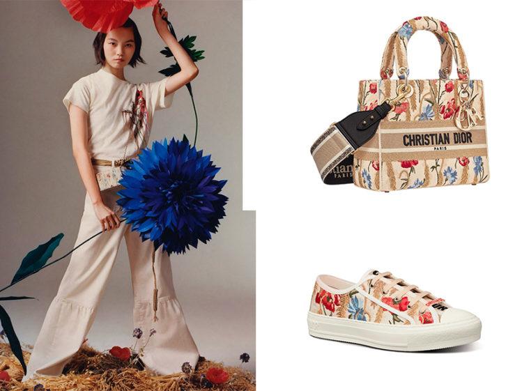 Dior Con Una Colección Inspirada En El Año Nuevo Lunar