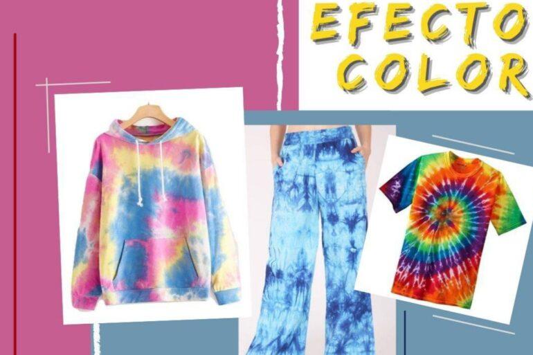 Efecto Color: Batik ( Parte 3)