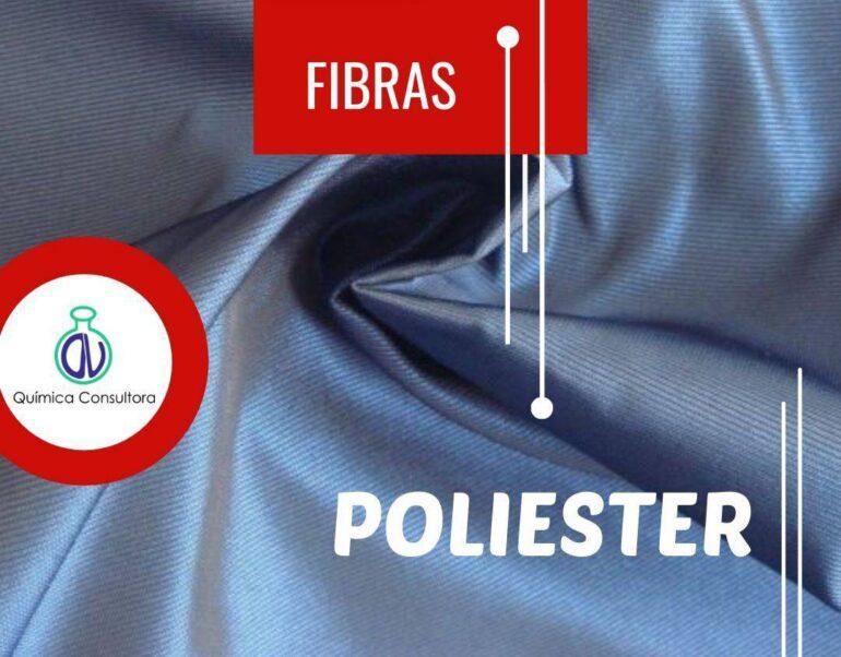 Fibras Textiles: El Poliester