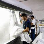 Girbau Junto A Tecnolav Lavandería Sustentable