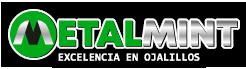Logo Metalurgica Metalmint C 1 Metal Mint Metalurgica -