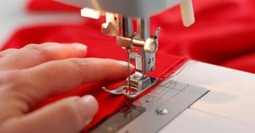 Ob E55Cc2 Operaria La &Quot;Economía De Movimientos&Quot; - Empresas Textiles