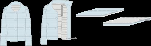 Sobre El Bondeado Textil O Quilting