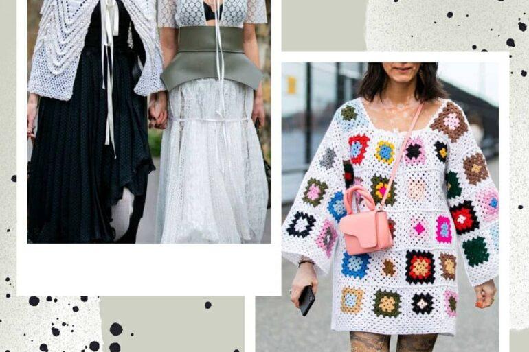 Tendencias 21/22: El Crochet