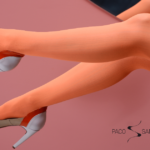 Zapatos Fuera De Serie