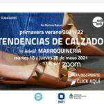 Tendencias Primavera Verano 2021/22 De Calzado + Insert Marroquinería