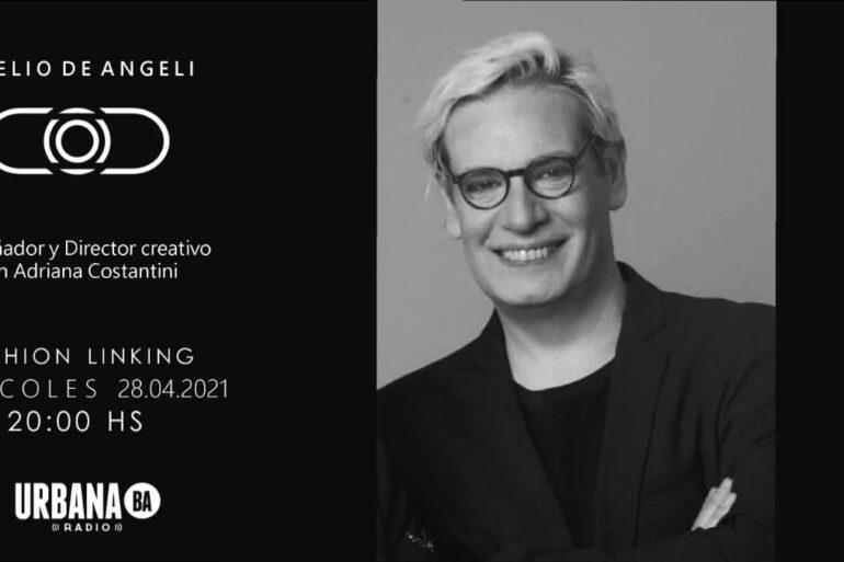 Entrevista A Elio De Angeli