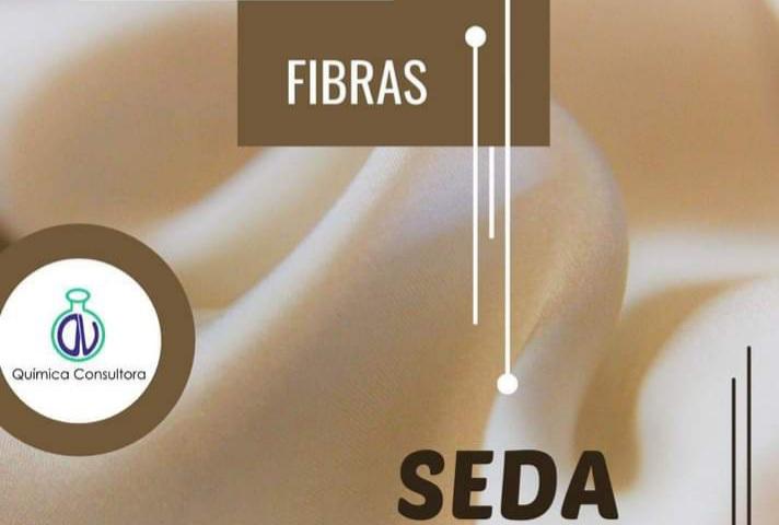 Fibra Textiles: La Seda