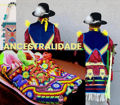 La Ancestralidad, Un Concepto De Inclusión En La Moda Latinoamericana