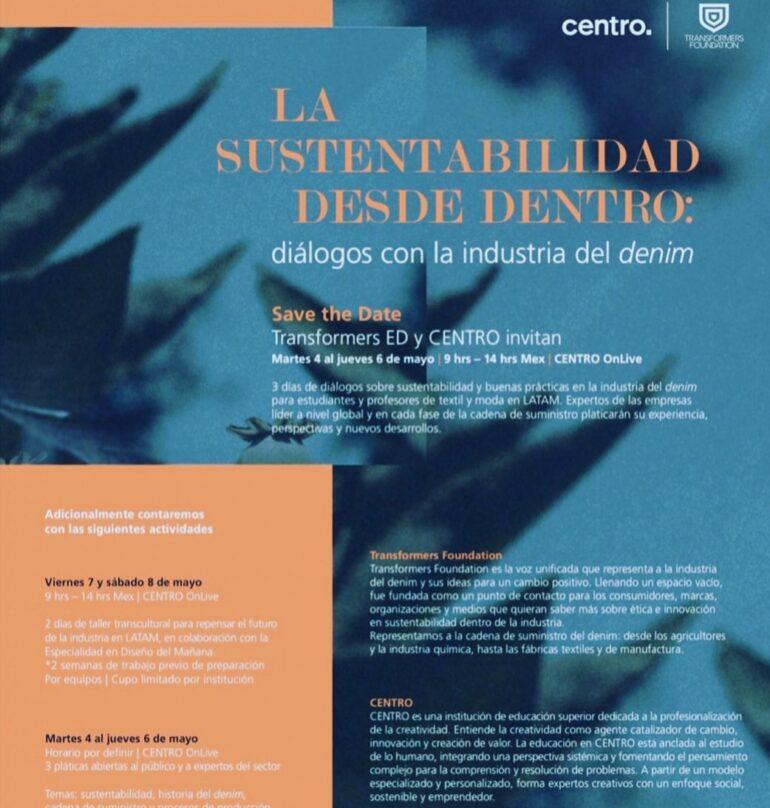 La Sustentabilidad Desde Adentro