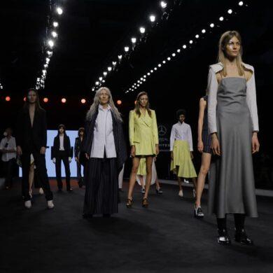 Moda Española Que Marca Tendencia ( Parte 1)
