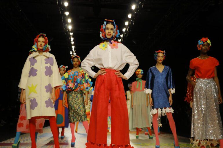 Moda Española Que Marca Tendencia (Parte 2)