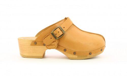 Zapatos Kickers, Todas Las Generaciones