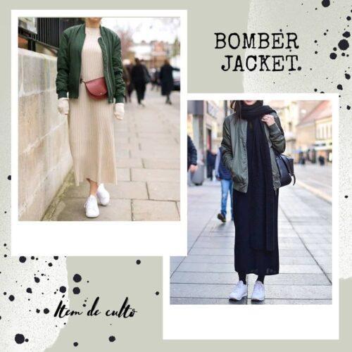 Bomber 1 Tendencias 2021/22: Bomber Jacket - Tendencias 2021/2022 En Textil E Indumentaria